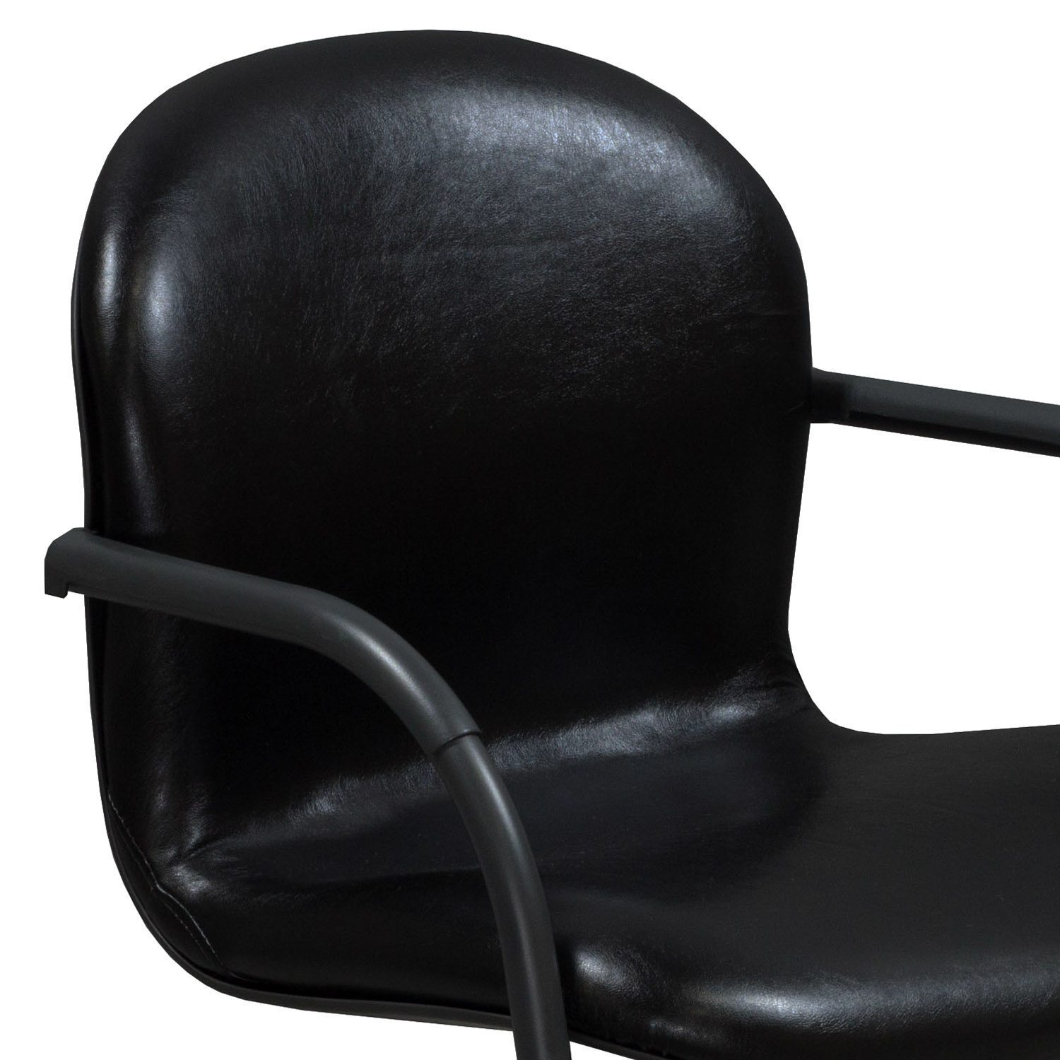 knoll rpm chair swivel definition used leather side black national office