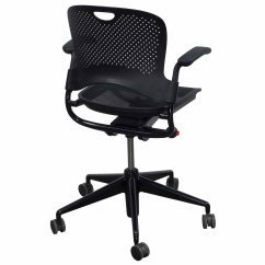 Herman Miller Caper Chair Office Chairs With Arms Used Xr Multipurpose