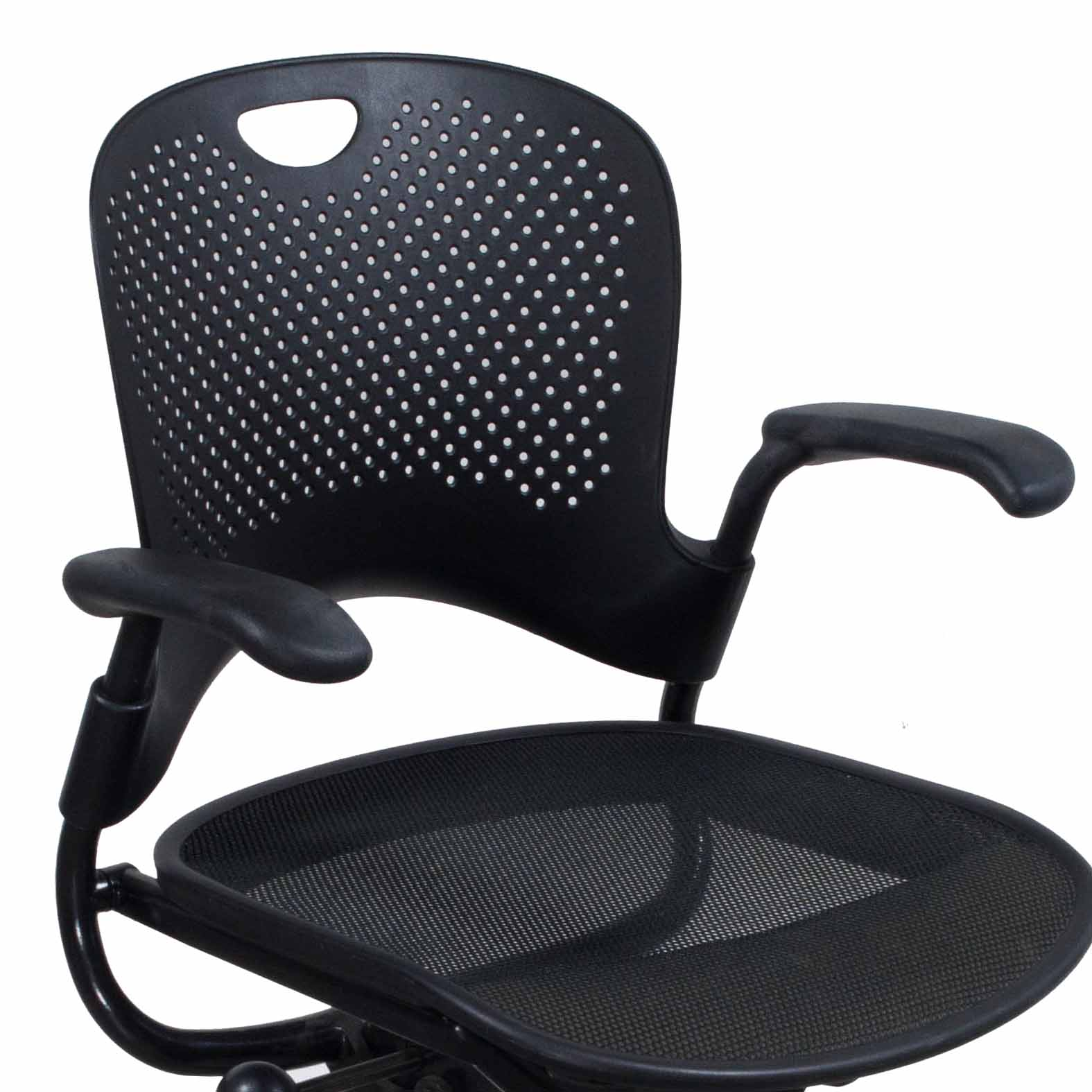 herman miller caper chair most comfortable accent chairs used xr multipurpose with