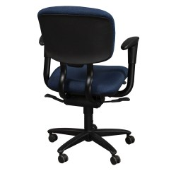 Used Desk Chairs Unusual Lounge Chair Haworth Improv Task Blue National