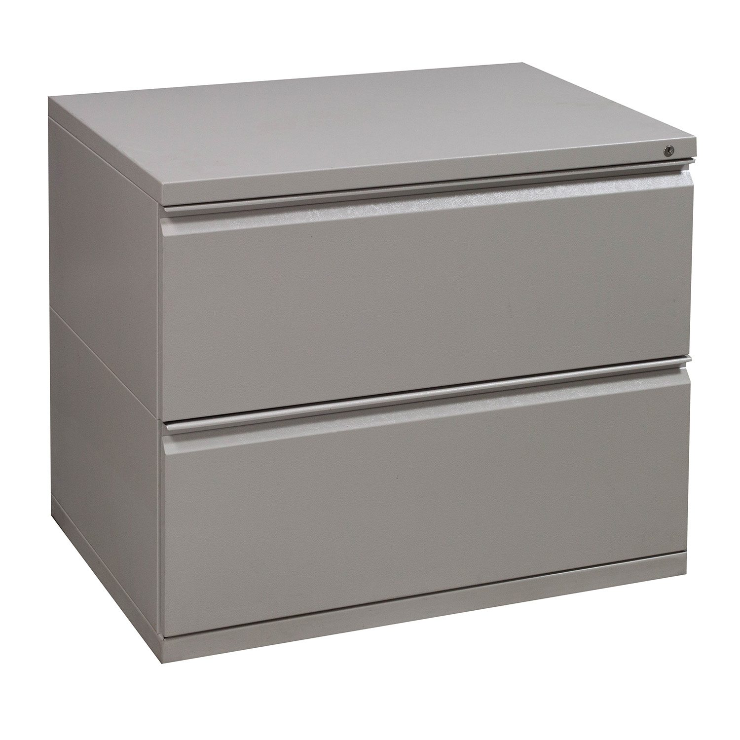 Herman Miller Meridian Used 2 Drawer 30 Inch Lateral File