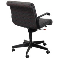 Knoll Sapper Management Used Conference Chair, Gray ...