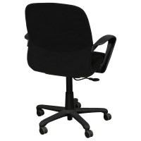 Steelcase Rally Used Conference Chair, Black | National ...