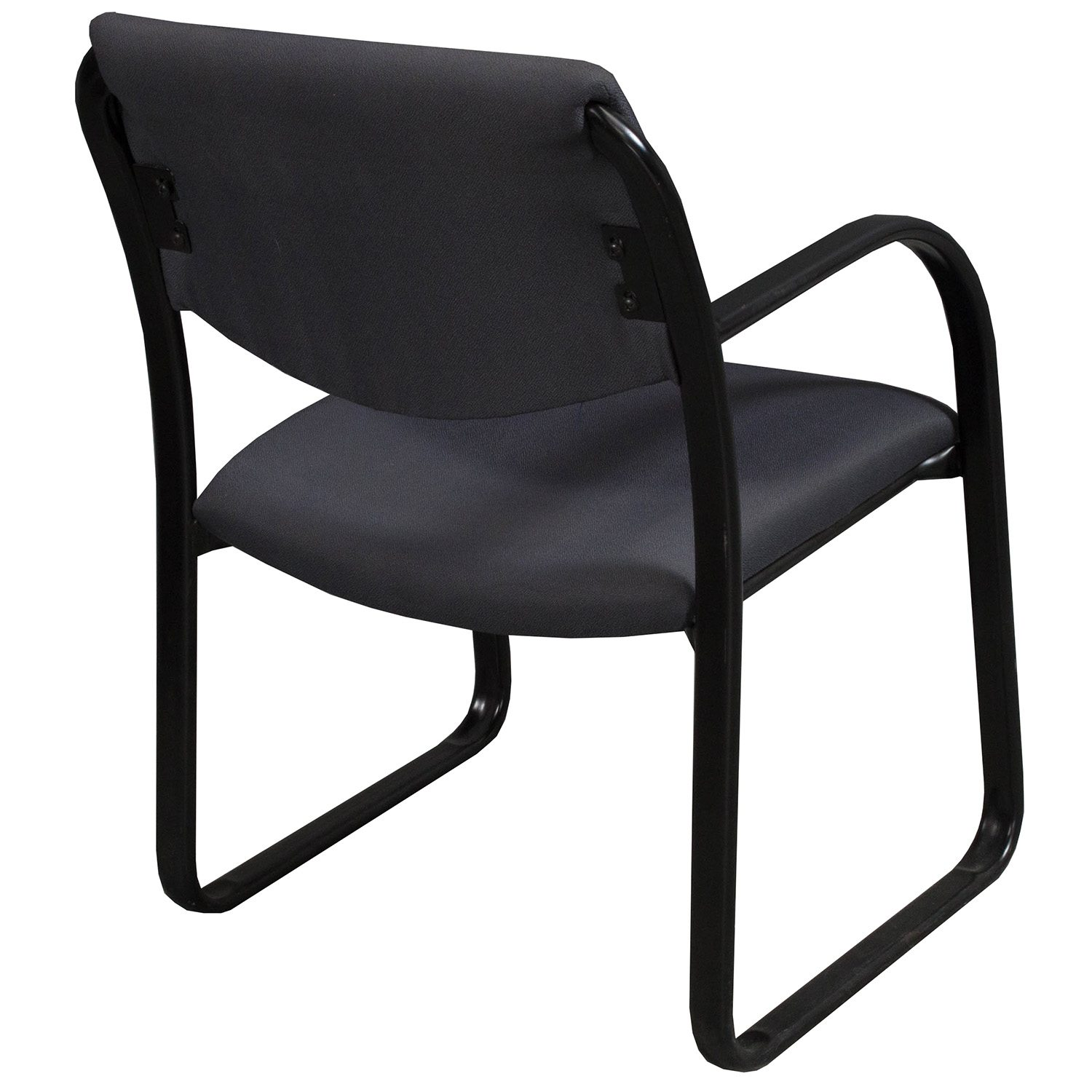 side chairs for office green bean bag chair boss used gray national