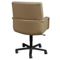 Steelcase Brayton Technique Used Conference Chair, Tan ...