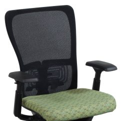 Haworth Zody Chair Green Leather Chairs Uk Used Task Black And National