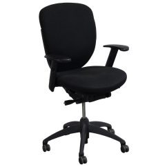 Used Office Chairs Bedroom Hanging Chair With Stand Kimball Wish Task Black National