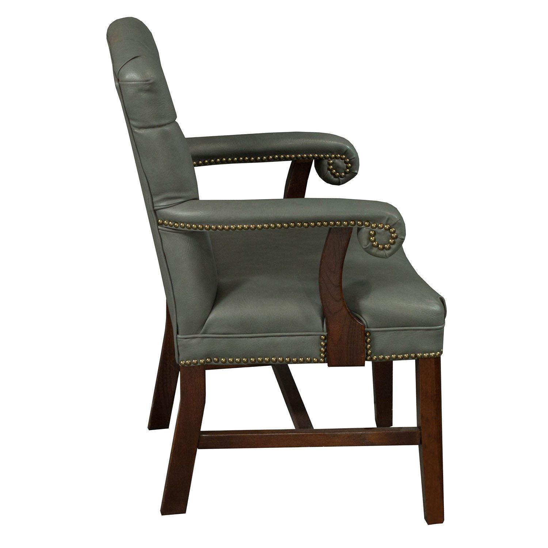 tufted blue chair alberta covers plus ltd. edmonton ab planto used wood leather conference