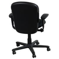 Steelcase Drive Used Task Chair, Black | National Office ...