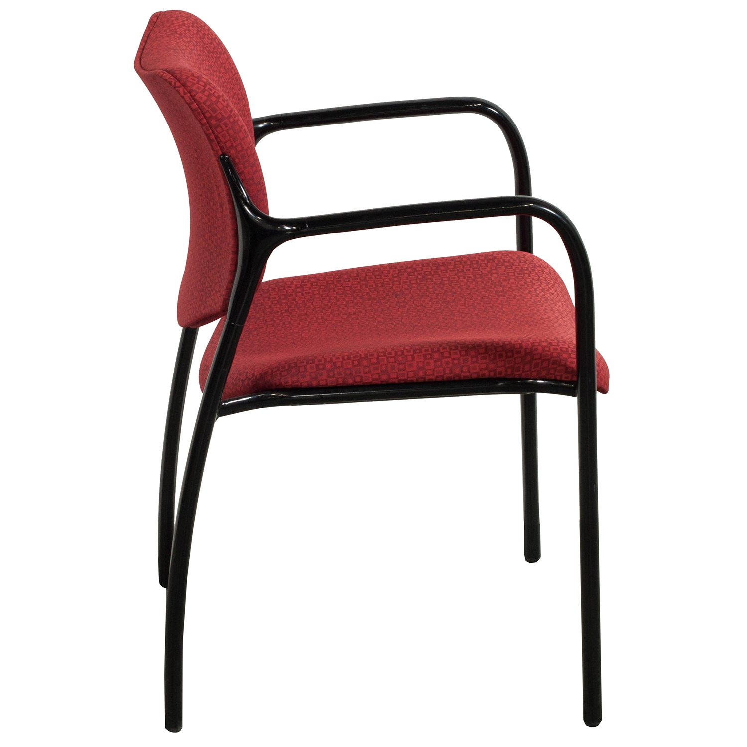herman miller stacking chairs nice folding aside used stack chair red pattern