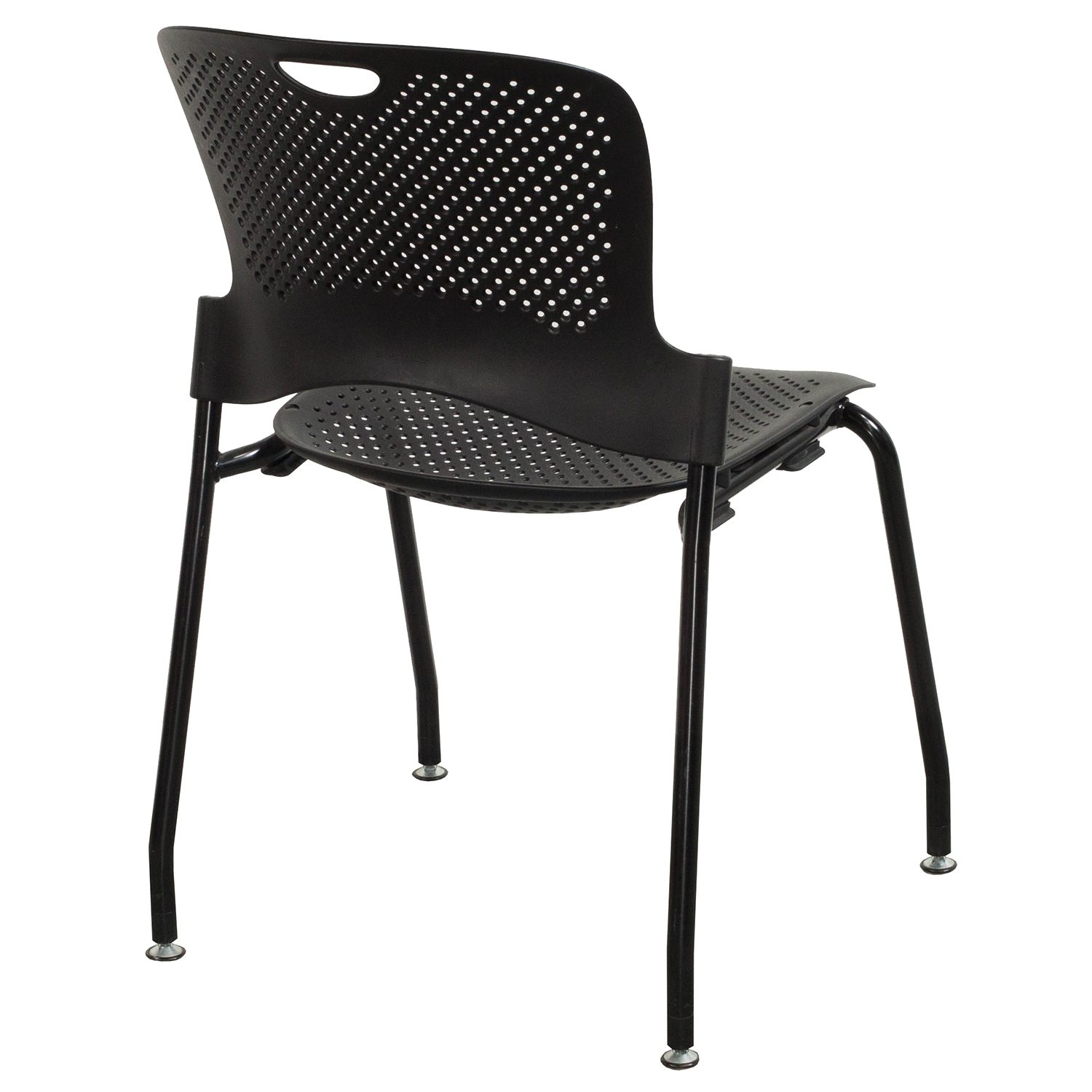 herman miller caper chair accent arm chairs under 200 used armless stack black