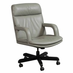 Used Conference Room Chairs Disposable Folding Chair Covers Bulk Leather Taupe National Office