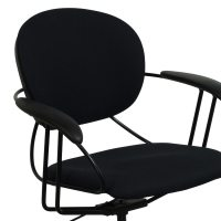 Steelcase Uno Used Conference Chair, Black | National ...
