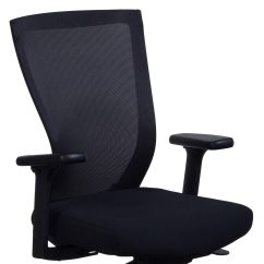 Big And Tall Computer Chairs Nordic Christmas Chair Covers Navigator By Gosit Task Black National