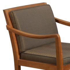 Brown Office Guest Chairs Lexington Oyster Bay Dining Herman Miller Geiger Used Cherry Chair