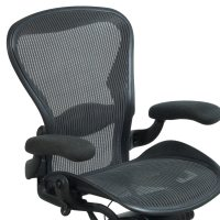Herman Miller Aeron Used Full Function Size B Task Chair ...