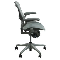 Aeron Chair Review 2016 Hanging Ideas Basic Model By Herman Miller