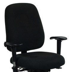 Swivel Chair Em Portugues Carolina Panthers Office Master Pt78 Used Task Black National
