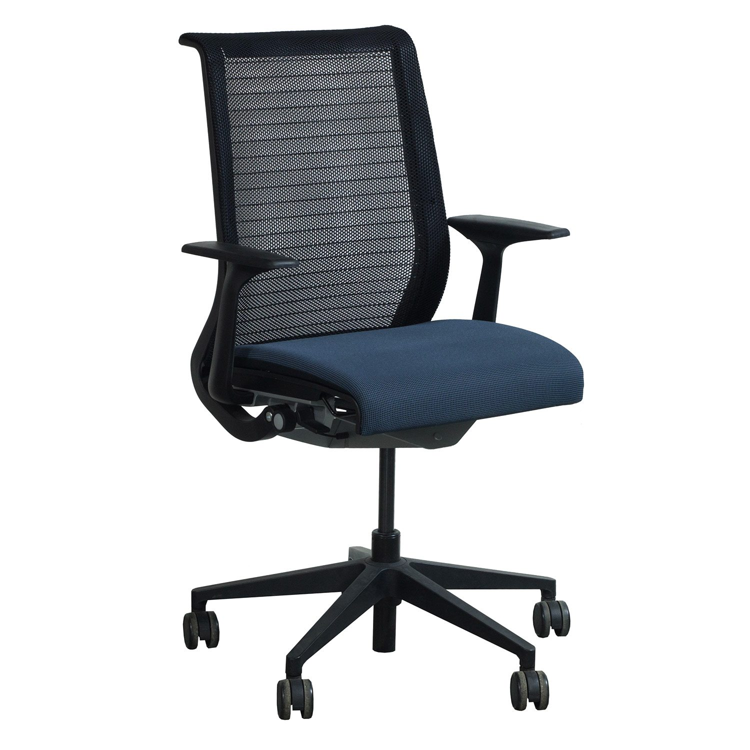 seat covers for chairs with arms coleman max camping chair steelcase think used black back mesh conference