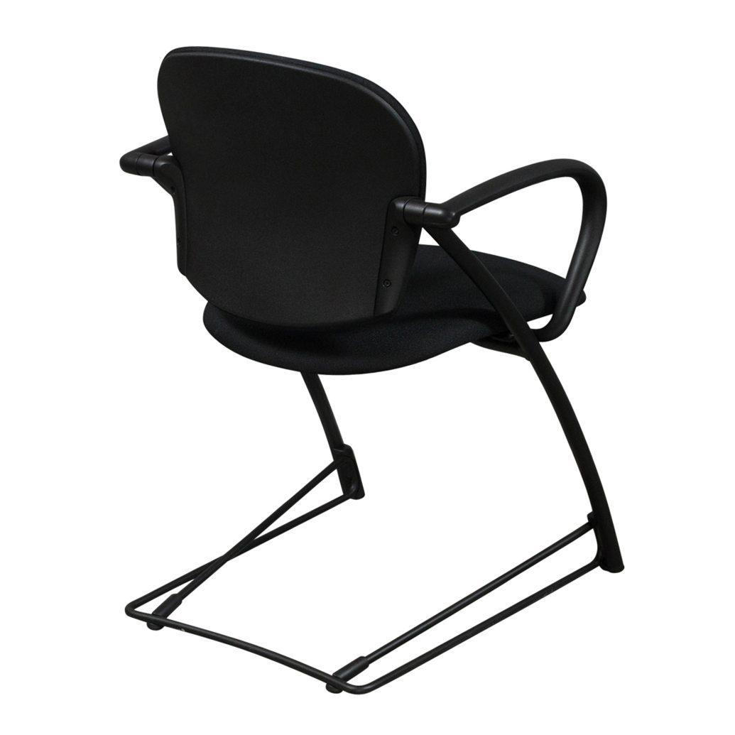 Steelcase Used Ally Multipurpose Chair, Black