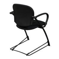 Steelcase Used Ally Multipurpose Chair, Black | National ...