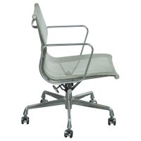 Herman Miller Eames Used Mesh Aluminum Group Management ...