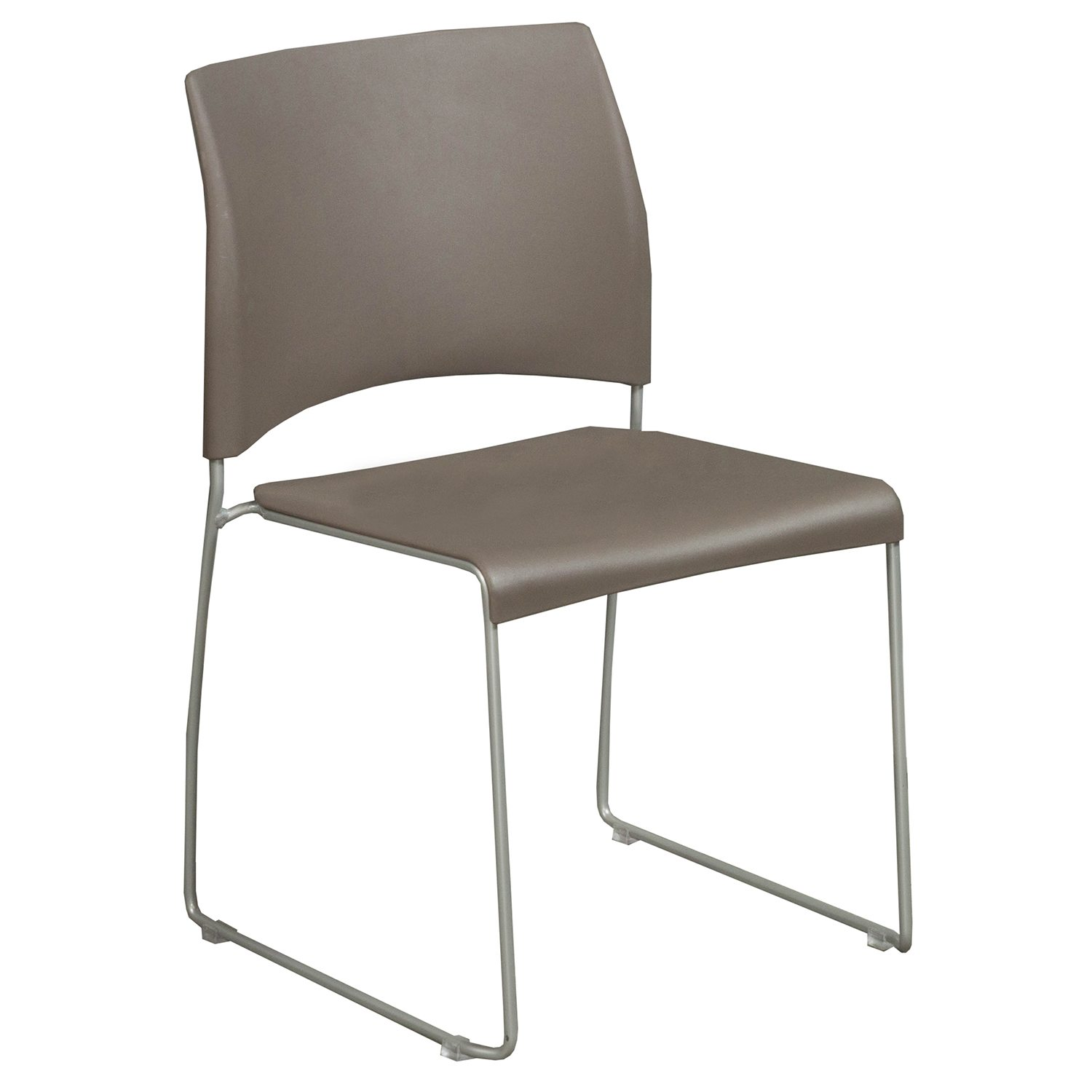 allsteel office chair patio club chairs nimble used stack brownstone national