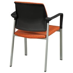 All Modern Office Chairs Chair Cover Hire Walsall Allsteel Relate Used Stack Orange National