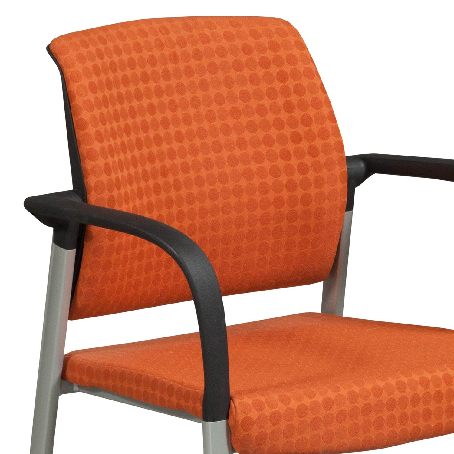 allsteel relate side chair felt christmas covers used stack orange national office
