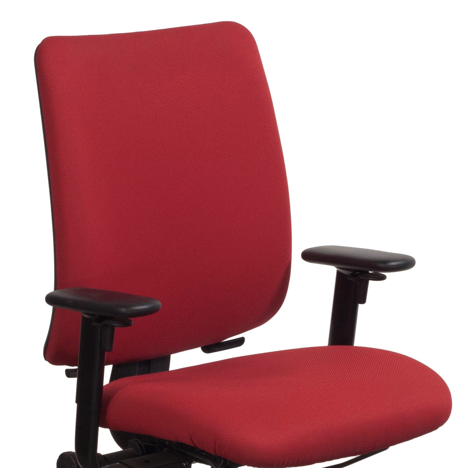 office chair rowing fishing accessories steelcase turnstone crew used task red national