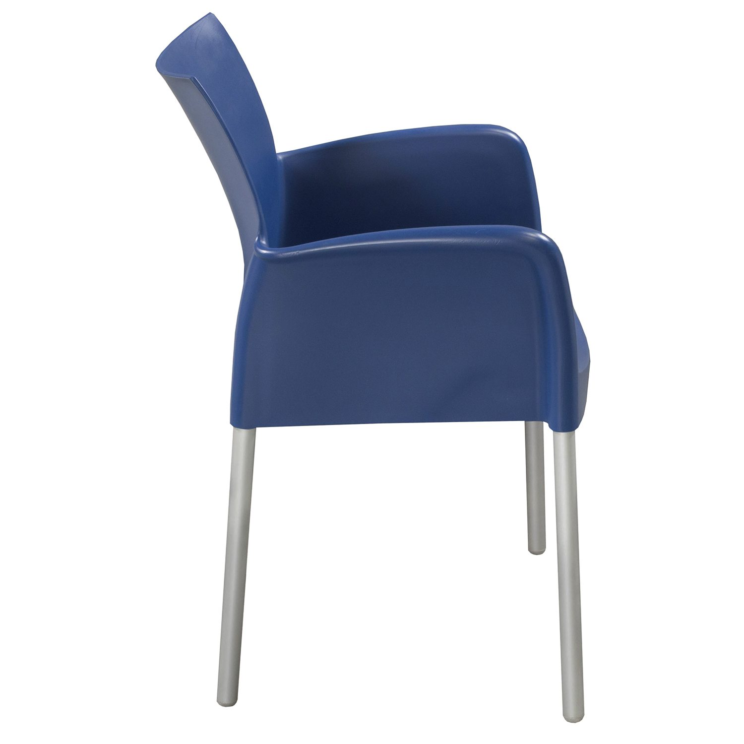 lunch room chairs baby shower chair rental in boston ma pedarali ice used break w arms blue