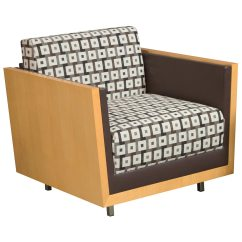 Brown Office Guest Chairs Vip Chair Design Used Lobby Square Pattern National
