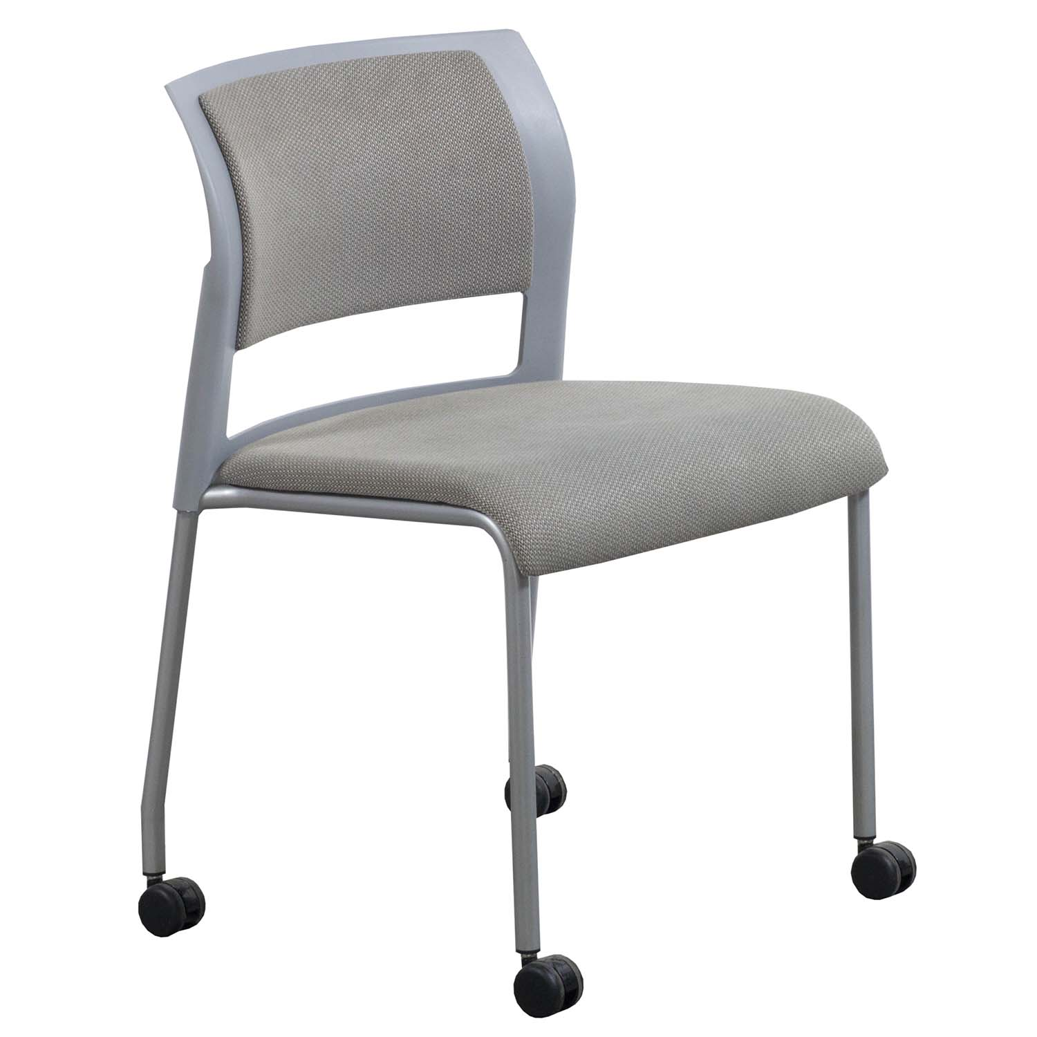 Moving Chair Steelcase Move Used Mobile Stack Chair Moon National