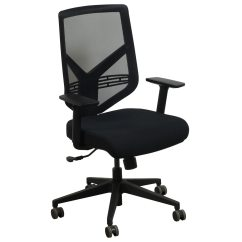 Mesh Task Chair Gym Price Compass By Gosit Black National Office