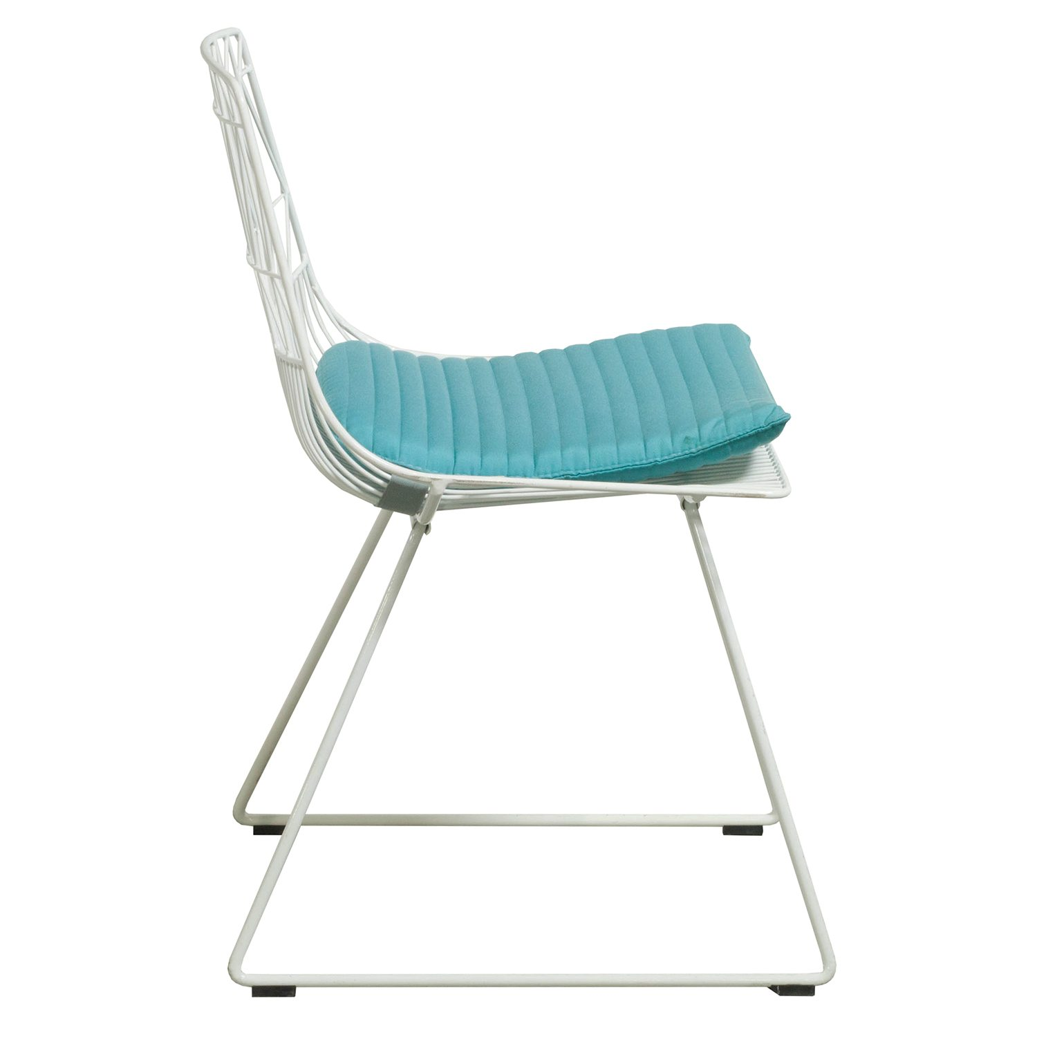 aqua desk chair revolving sale bend lucy used side white and national