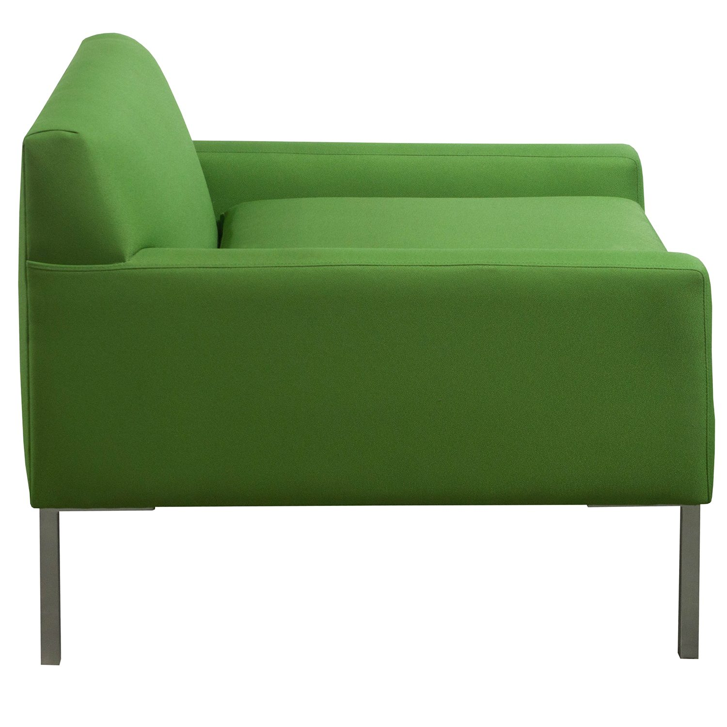 Lime Green Chair Used Lounge Chair Lime Green National Office Interiors