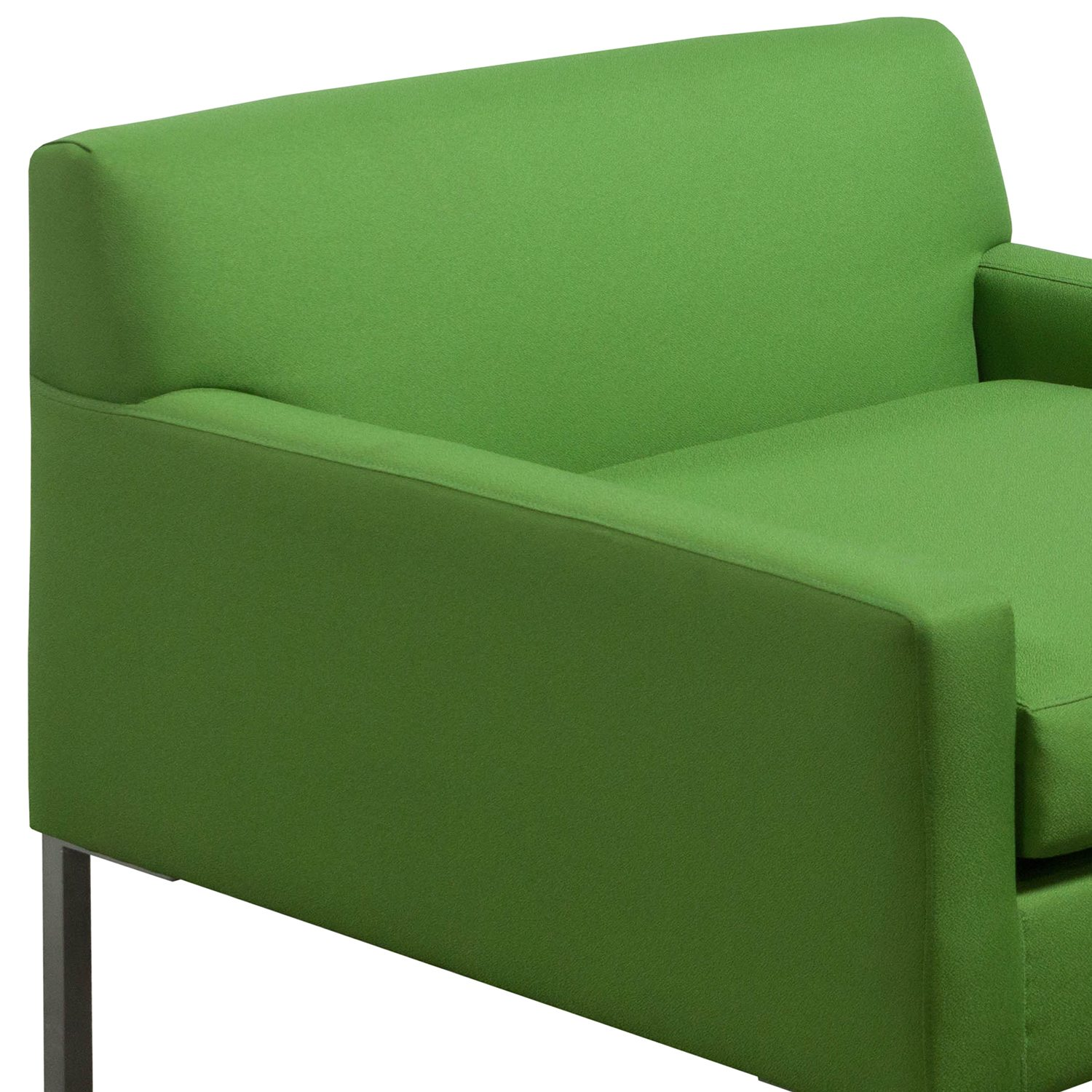 Lime Green Chair Lime Green Lounge Chair 04 National Office Interiors And