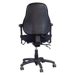 Neutral Posture Chair Wheel Chairs For Sale 8000 Series Used Task Black National Office