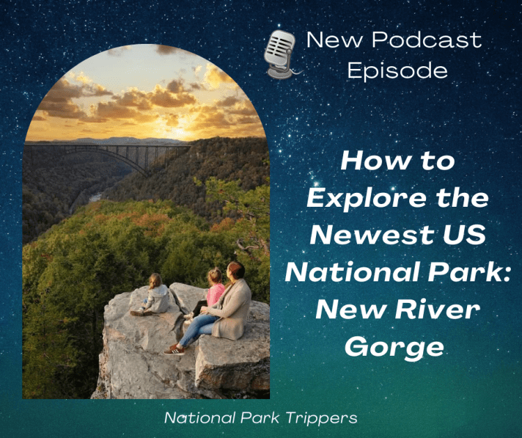 How to Explore New River Gorge National Park