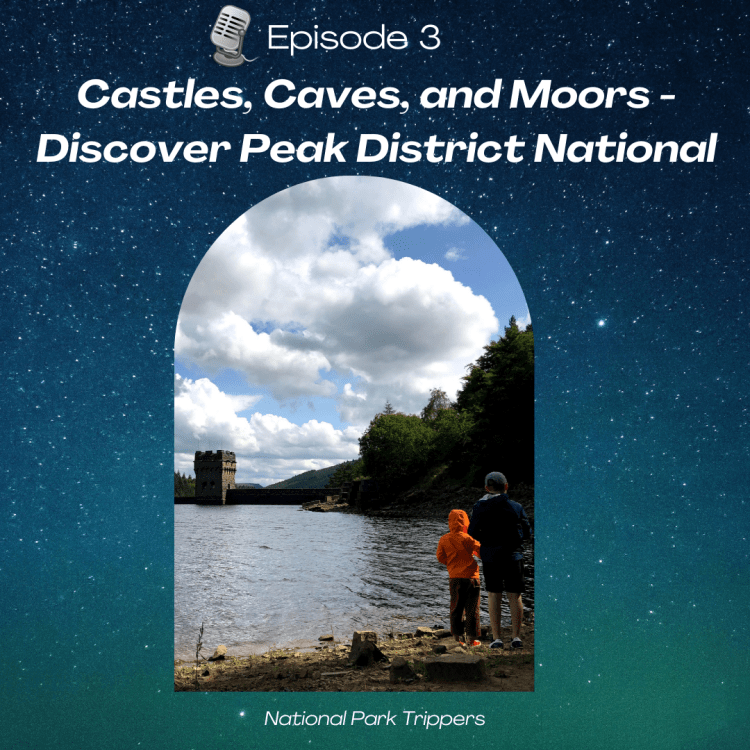 Peak District National Park Trippers Guide