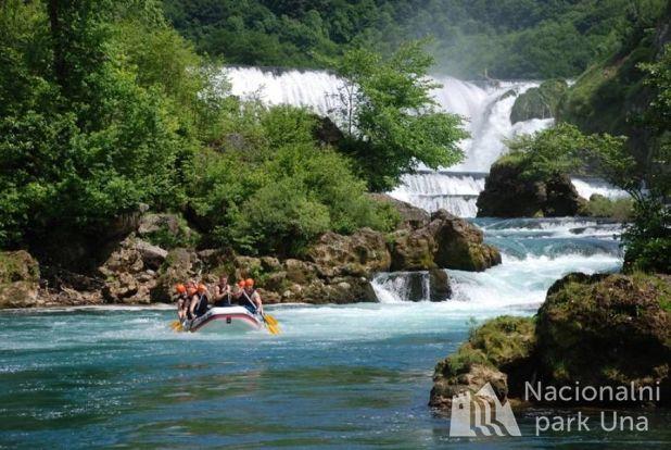 Image result for Nacionalni park Una