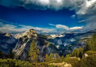 10 Books to Read Before Visiting Yosemite National Park