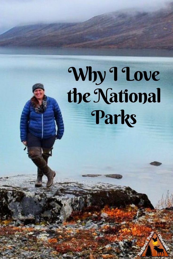 UsingNational Parks Services #IDeclare the founder of National Park Obsessed shares why she passionately loves the national parks.  She is always working towards her next adventure.    #nationalparkobsessed #findyourpark #Nationalparks #nationalparkgeek #nationalpark