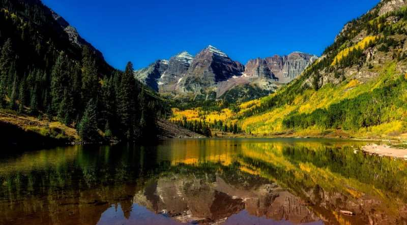 Planning a trip to Rocky Mountain National Park, Colorado? Here are 10 things to know before visiting Rocky Mountain National Park.