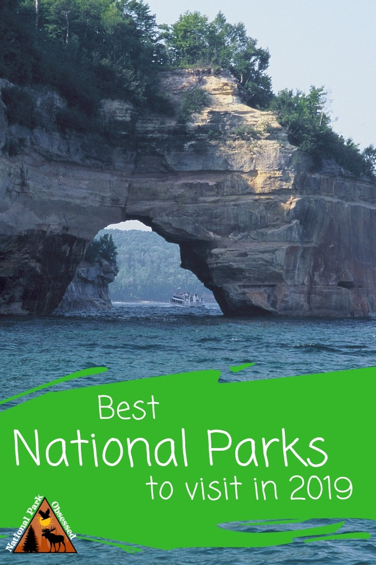 Are you planning your #findyourpark adventures for 2019? Having trouble with deciding which of the 418 national park service units you should visit?  Here is our guide for the best national park units to visit in 2019.