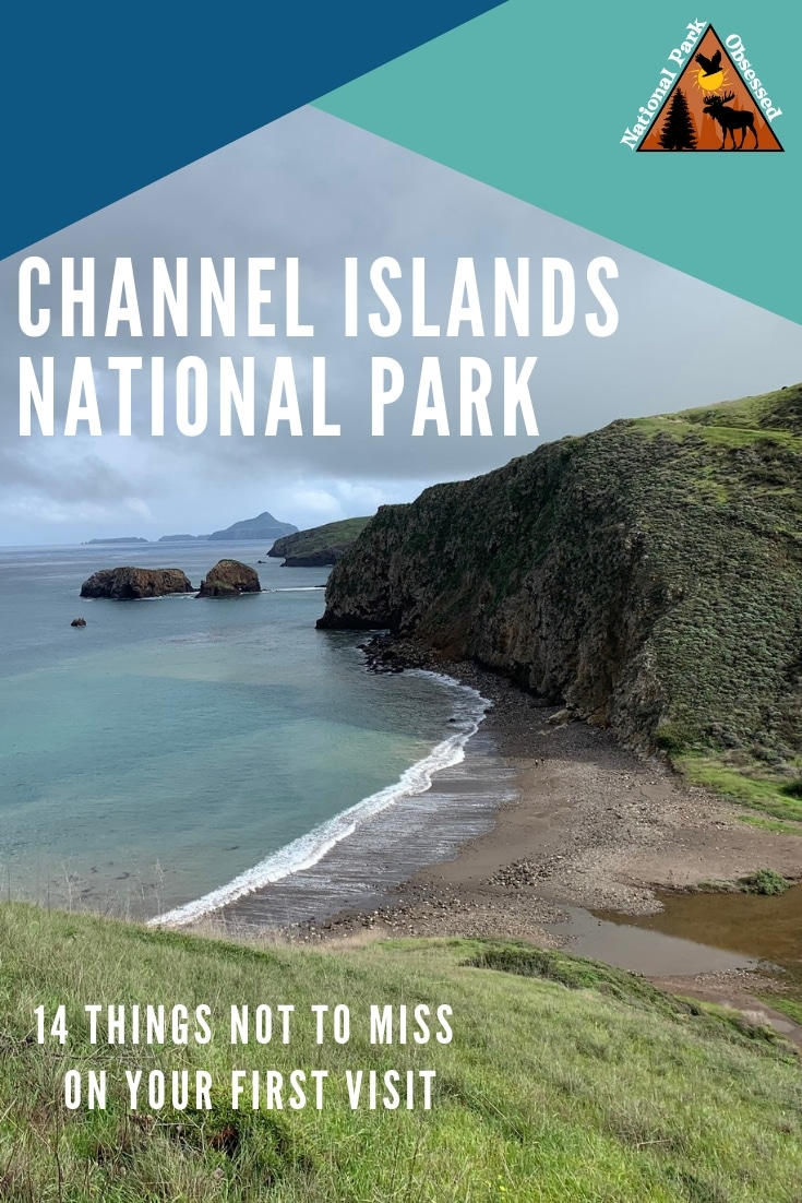 Heading out to your first visit to Channel Islands? Wondering which island? Here are 14 things not to miss on your first visit to Channel Islands National Park. #channelisland #channelislandnps Channel Islands national park vacation. Channel Islands national park | Channel Islands national park vacation | Channel Islands national park photography | Channel Islands national park itinerary | Channel Islands hikes | Channel Islands itinerary