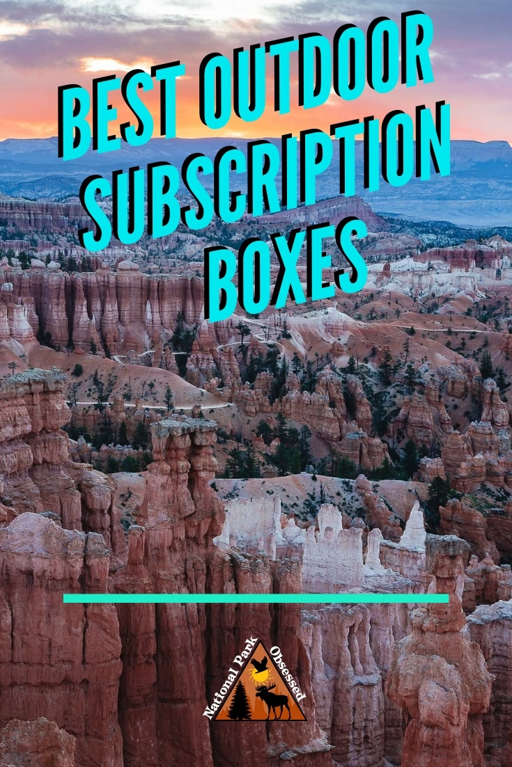 Considering getting the outdoor lover in your life new gear.  Check out these amazing outdoor subscription boxes.  We have curated the best boxes available.