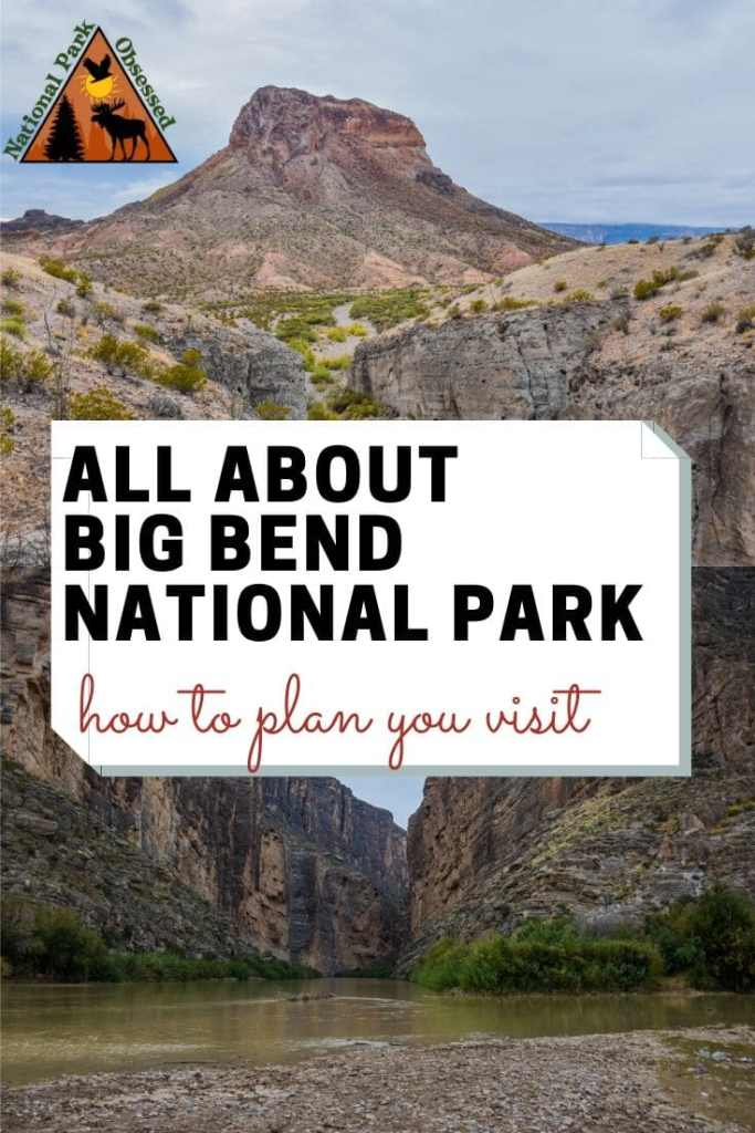 Planning to visit Big Bend National Park, Texas, USA? Don't know where to start. Let National Park Obsessed help you plan your trip to #BigBend with guides, itineraries, things to know and much much more. #Nationalparkobsessed #nationalpark #findyourpark #Texas #bigbend #bigbendnationalpark #bigbendnps