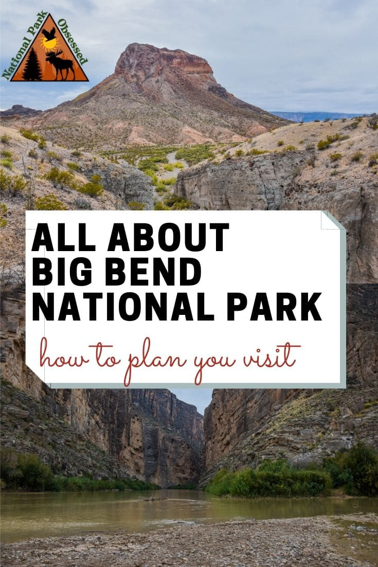 Planning to visit Big Bend National Park, Texas, USA? Don\'t know where to start. Let National Park Obsessed help you plan your trip to #BigBend with guides, itineraries, things to know and much much more. #Nationalparkobsessed #nationalpark #findyourpark #Texas #bigbend #bigbendnationalpark #bigbendnps