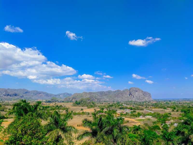 Viñales Valley National Park, Cuba